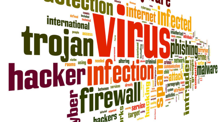 10 tell tale signs or symptoms you may have a virus or malware